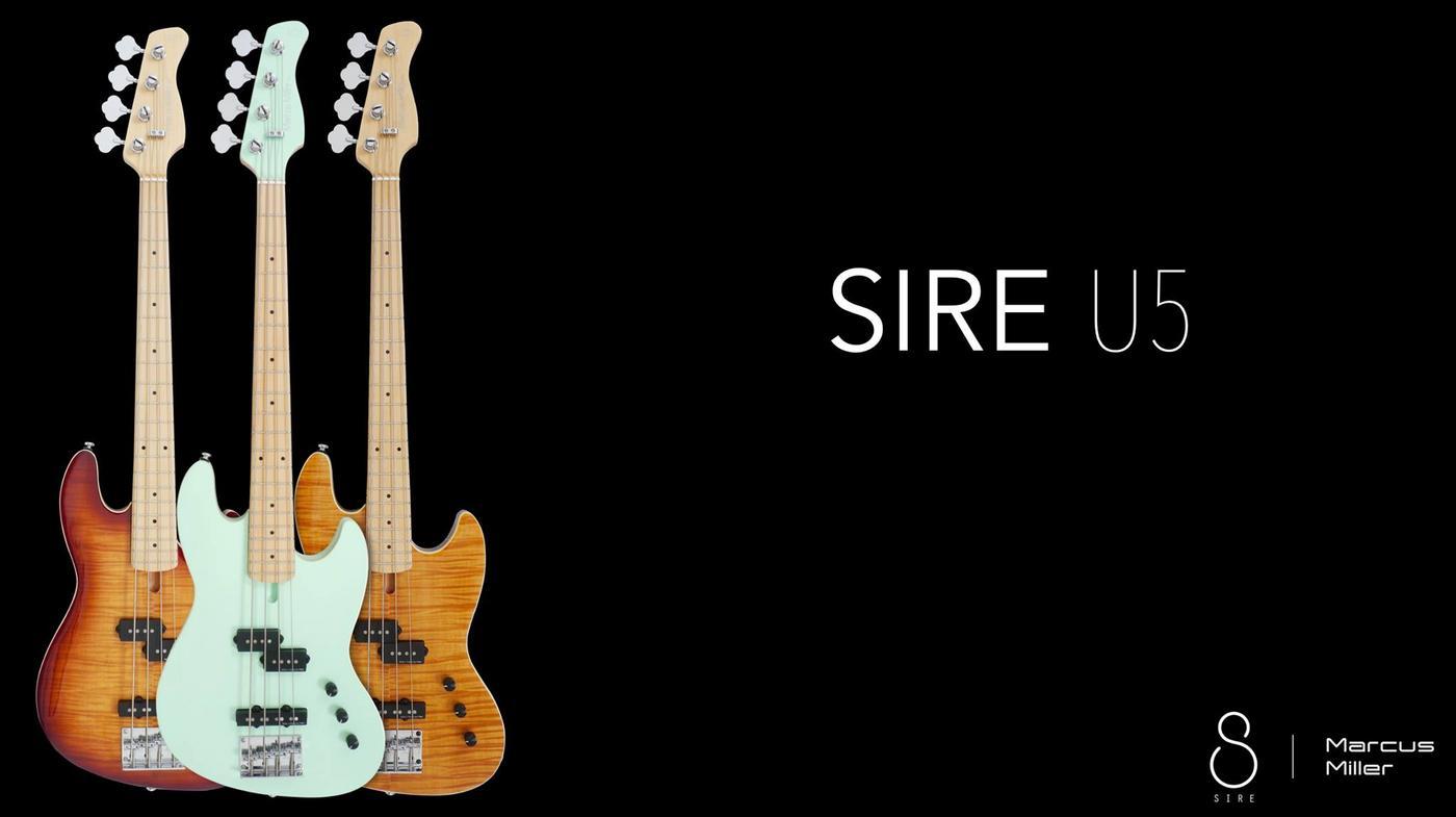 Sire U5