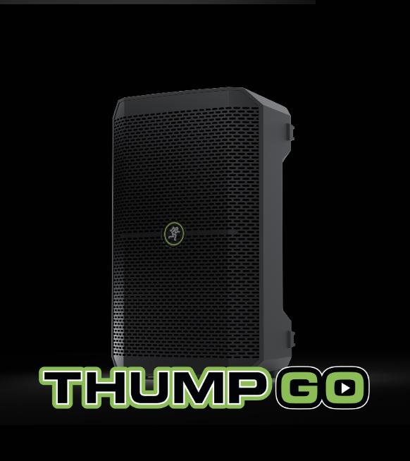 THUMP GO