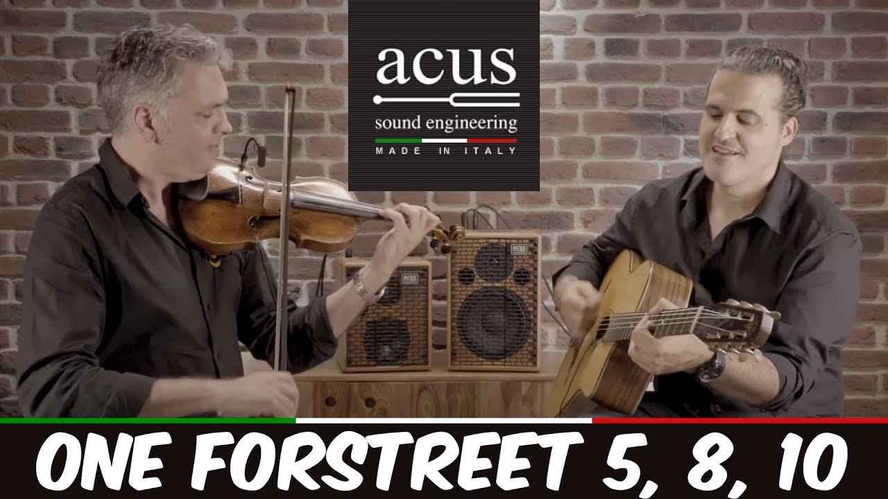 One ForStreet
